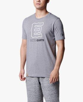 UAジャイアンツ Tシャツ<巨 LOGO>(ベースボール/MEN)