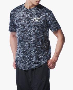 UA読売ジャイアンツ カモ Tシャツ 〈TOKYO〉(ベースボール/MEN)