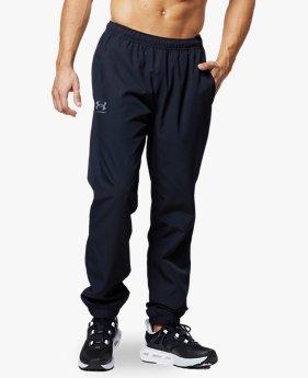UAスポーツスタイル ウインド パンツ(トレーニング/MEN)