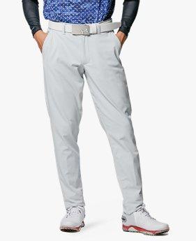 UAアイソチル テーパードパンツ(ゴルフ/MEN)