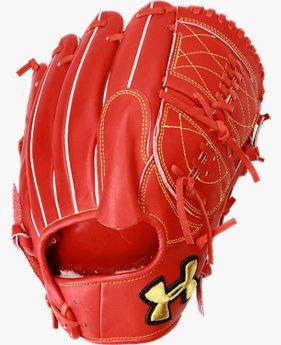 UAアンディナイアブル 硬式野球 投手用グラブ (右投げ用)(ベースボール/UNISEX)