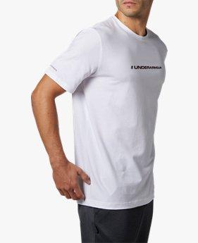 UA スモールロゴ Tシャツ(トレーニング/MEN)