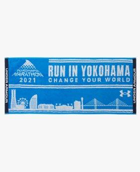 UAタオル<YOKOHAMA>(ランニング/UNISEX)