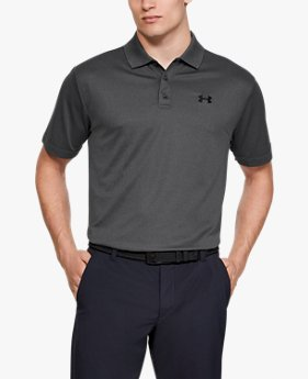 Erkek UA Performans Polo