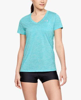 Women's UA Twisted Tech™ V-Neck