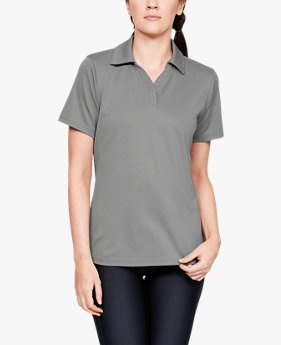 Women's UA Performance Polo