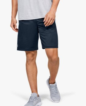Shorts UA Tech™ Mesh para Hombre