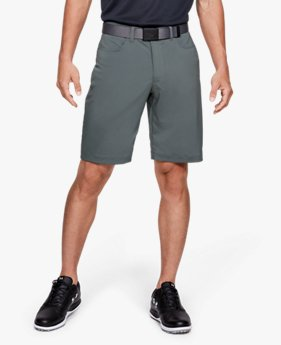 Men's UA Leaderboard Golf Shorts