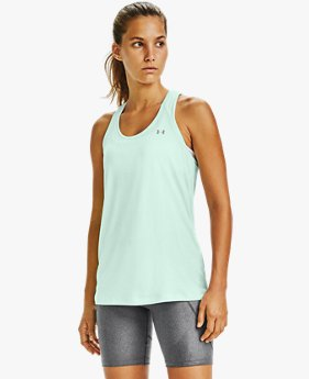 Women's UA Tech™ Twist Tank