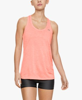 Damen-Tanktop UA Tech™ Twist