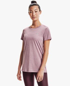 Women's UA Tech™ Twist T-Shirt
