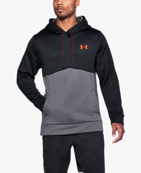 Moletom UA Storm Armour® Fleece - Masculino