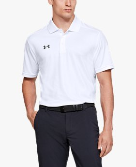 Men's UA Performance Team Polo