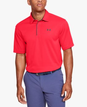 Men's UA Tech Polo