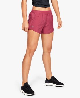 Women's UA Speed Stride Shorts