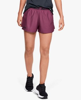 Women's UA Play Up 2.0 Shorts