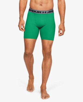 Shorts de Compressão Masculino Under Armour Turfgear 6""
