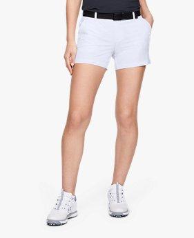 Short UA Links 10 cm para mujer