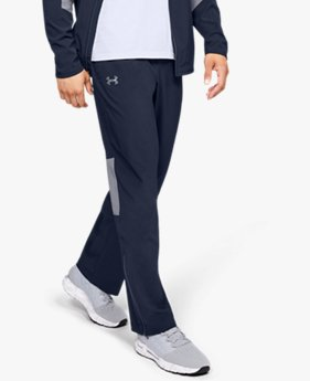 Men's UA Charger Warm-Up Pants