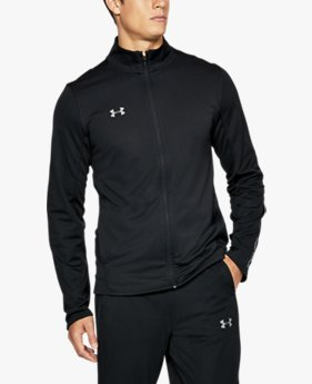 Men's Challenger Knit Warm-Up Top