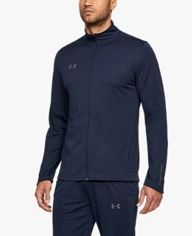 Herentrainingspak Challenger Knit Warm-Up