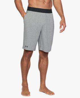 Erkek UA Recover Ultra Comfort Pijama Şort