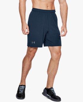 Shorts UA Cage Masculino