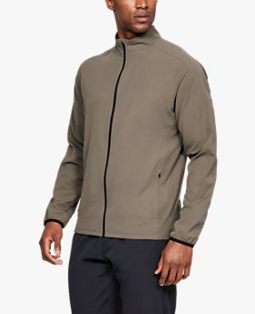 Men's UA Storm Launch Jacket