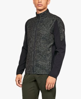 Men's UA Storm Launch Printed Jacket