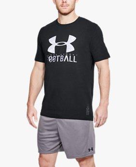 Camiseta UA FB Wordmark Masculina