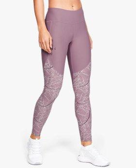Women's UA Vanish Printed Leggings