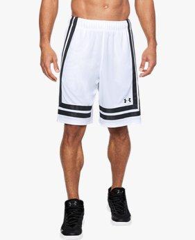 【アウトレット】UAベースライン10インチショーツ(バスケットボール/ショートパンツ/MEN)