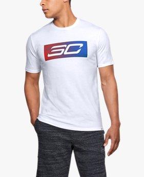 Camiseta SC30 Logo Masculina