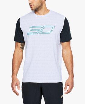 남성 SC30 레핀 티셔츠 저지