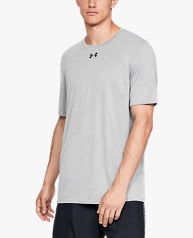 Men's UA Locker 2.0 Short Sleeve
