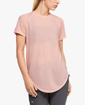 Women's UA Breathe Short Sleeve