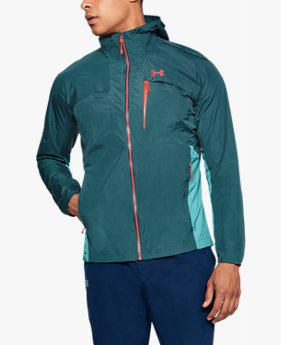 Men's UA Scrambler Jacket