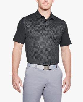 Erkek UA Flawless Polo