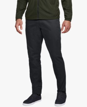Men's UA Showdown Chino Tapered Trousers