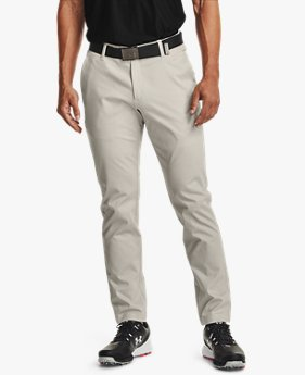 Men's UA Showdown Chino Tapered Pants