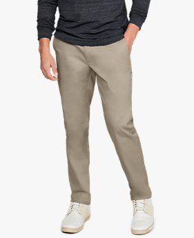 Pantalon UA Showdown Chino Tapered pour homme