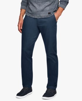 Herenbroek UA Showdown Chino Tapered