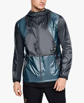 남성 UA 퍼페추얼 집업 재킷