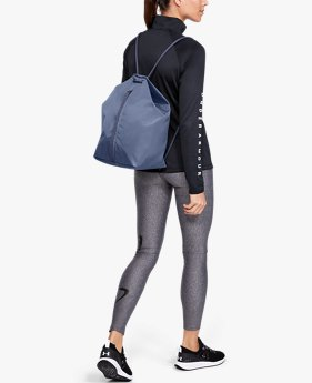 Damen Sportbeutel UA Essentials