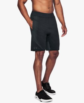 Men's UA Seamless Shorts