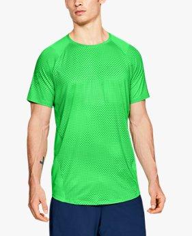 Camiseta de Manga Curta UA MK-1 Masculina