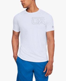 Camiseta Masculina UA MK-1 Graphic