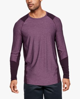 Men's UA MK-1 Long Sleeve