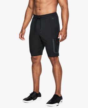 Men's UA Sportstyle Elite Cargo Shorts