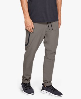 Men's UA Sportstyle Elite Cargo Pants